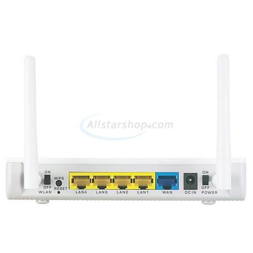 ZyXEL NBG4615 Wireless N300 Gigabit Router
