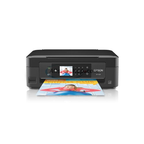epson expression home xp 420 manual