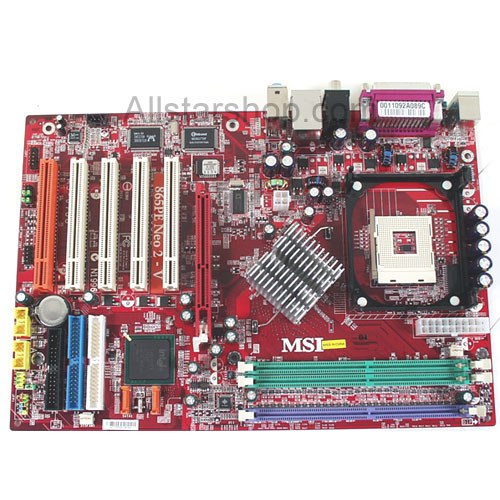 MSI 875P NEO-P DRIVERS FOR WINDOWS 7