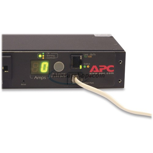 Apc Switched Rack Power Distribution Unit Utility Cd