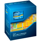Intel Core i5 2500K Quad-Core 3.3GHz LGA1155 w/6MB cache CPU (BOX) BX80623I52500K