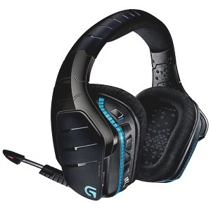 bd988e6edc4 Logitech G933 Artemis Spectrum Wireless 7.1 Surround Gaming Headset -  (Discontinued)