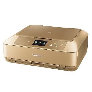 Canon 0596C062 PIXMA MG7720 Copy/Scan Multifunction Inkjet ...