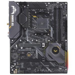 Asus TUF Gaming X570-Plus WI-FI TUF Gaming X570-Plus (WI-FI