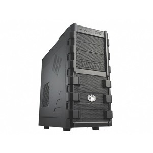 Cooler Master HAF 912 Mid Tower w/o PSU RC-912-KKN1