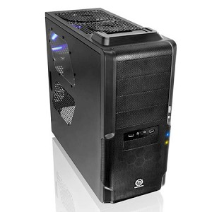 Thermaltake VM600M1W2Z Dokker Gaming case